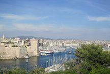 Marseille / Des vues de Marseille
