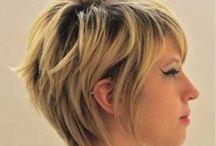 Rox hair