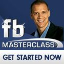 Facebook Masterclass / Get more visitors and friends on Facebook than ever before pre launche