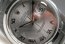 Relógios... $CARO