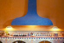 cocinas mexicanas decoración