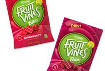 Fruit Vines /  #FrostyVoxBox @FruitVines #SweetSide