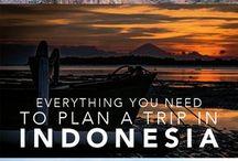 Viajes| Indonesia