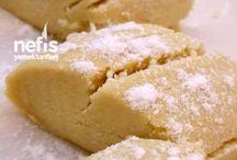 tatlı tuzlu hamur isleri