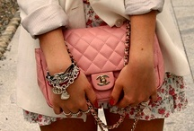 for the love of CHANEL / a girl should be two things, classy and fabulous  / by Maxine Ramos