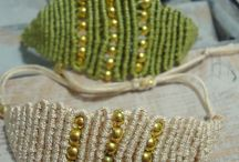 Handmade bracelets / χειροποίητα βραχιόλια
