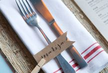 napkin ideas