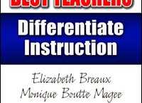 Classroom: Differentiation / by Chloe Cole