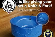 Feed Your Pet With Love! / Enhanced Pet Products