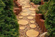 zahradna architektura