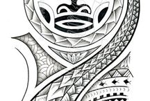 Tatuagem samoana