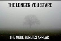 Zombies / by Stacia Dellamar