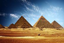 Destination: Africa