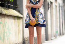 Dresses / by Melissa Abijaoude