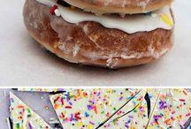 Cake Treats & Sweets!!!