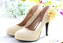 Wedding Shoes / A great selection of shoes for wedding with free shipping Shop our fantastic range of shoes now!Buy from http://www.joybuy.co.uk/