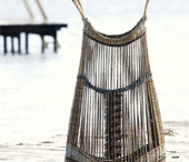 Danish basketry / Willow baskets made by danish basketmakers