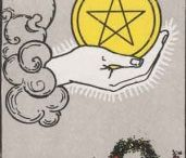 Tarot/Divination