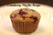 Muffins / Everything you can make into a muffin. Toddler and travel friendly.