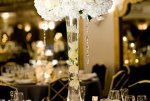 Classic and Elegant Wedding / elegant, neutral colored (taupe, gold, silver, cream, beige)