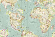 mapamundi inspiration