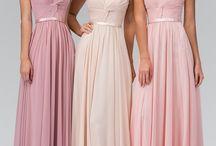 Bridesmaids Team