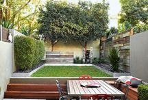 Feng Shui & Garden / Feng Shui in the garden and at the pool