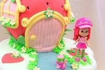 Piece Of Cake / by Viridiana Lugo