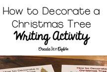 Procedural writing ideas