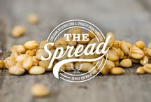 The Spread / Being the leader of sprouted grain baked goods means we have a lot of knowledge. We also want to ensure you do too. Welcome to The Spread.