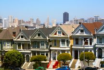 LA and Western USA Trip Ideas / Pinning to read and explore later / by Janine Lee