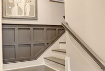 Decor - Inspiration - Staircases
