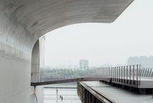 Arch • Concrete