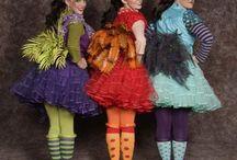 Dr. Seussical / by Susan Bowman