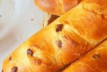 boulangerie sucrée et viennoiseries / boulangerie sucrée et viennoiseries