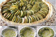 ricette: torte salate e ricette salate