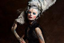 Art Marie Antoinette