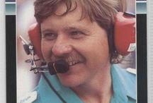 NASCAR HUSBAND / My husband was a previous fabricator, crew chief, mechanic, and shop foreman (ARCA & NASCAR) / by Kristin Gibbs