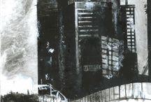 Анатомия города