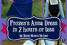 Frozen Camp Play