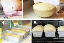 Bread: Basic Sandwich Bread / by Lisa H