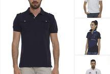 Polo..la storia di un indumento / La storia di un capo di abbigliamento dalle origini ad oggi...La collezione S/S 2014 Marina militare Sportswear e Aviazione Navale