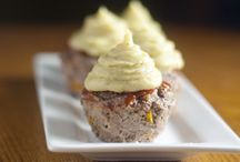 recipes - meatloaf