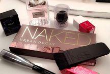 Make up / Life is short , buy make up