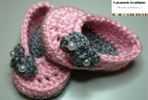 Crochet / by Brandi Duncan