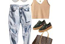 Moda :*