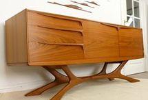 1960 Furniture