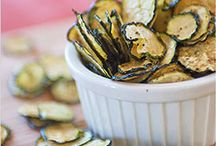 Dehydrating / Preservation of Food