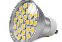 Iluminación LED / Gran gama de lámparas y soluciones LED.