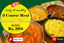 Best Buffet Deals In Mohali